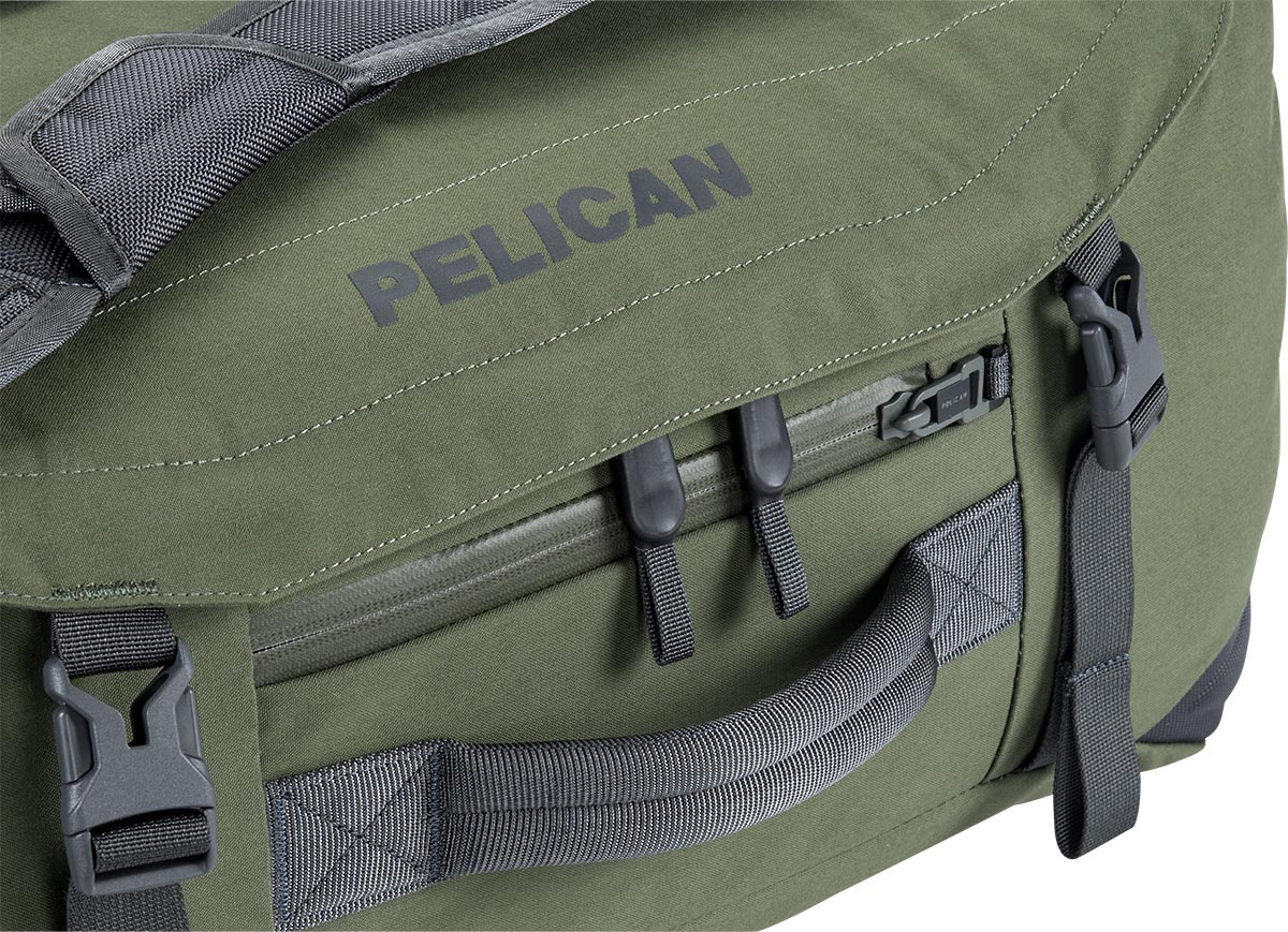 shop pelican duffel bag mpd40 soft luggage
