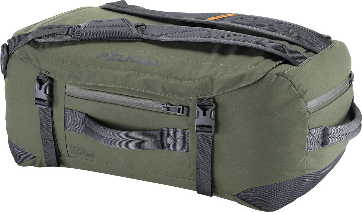 shopping pelican duffel bag mpd40 travel bag green 599fbe01e75