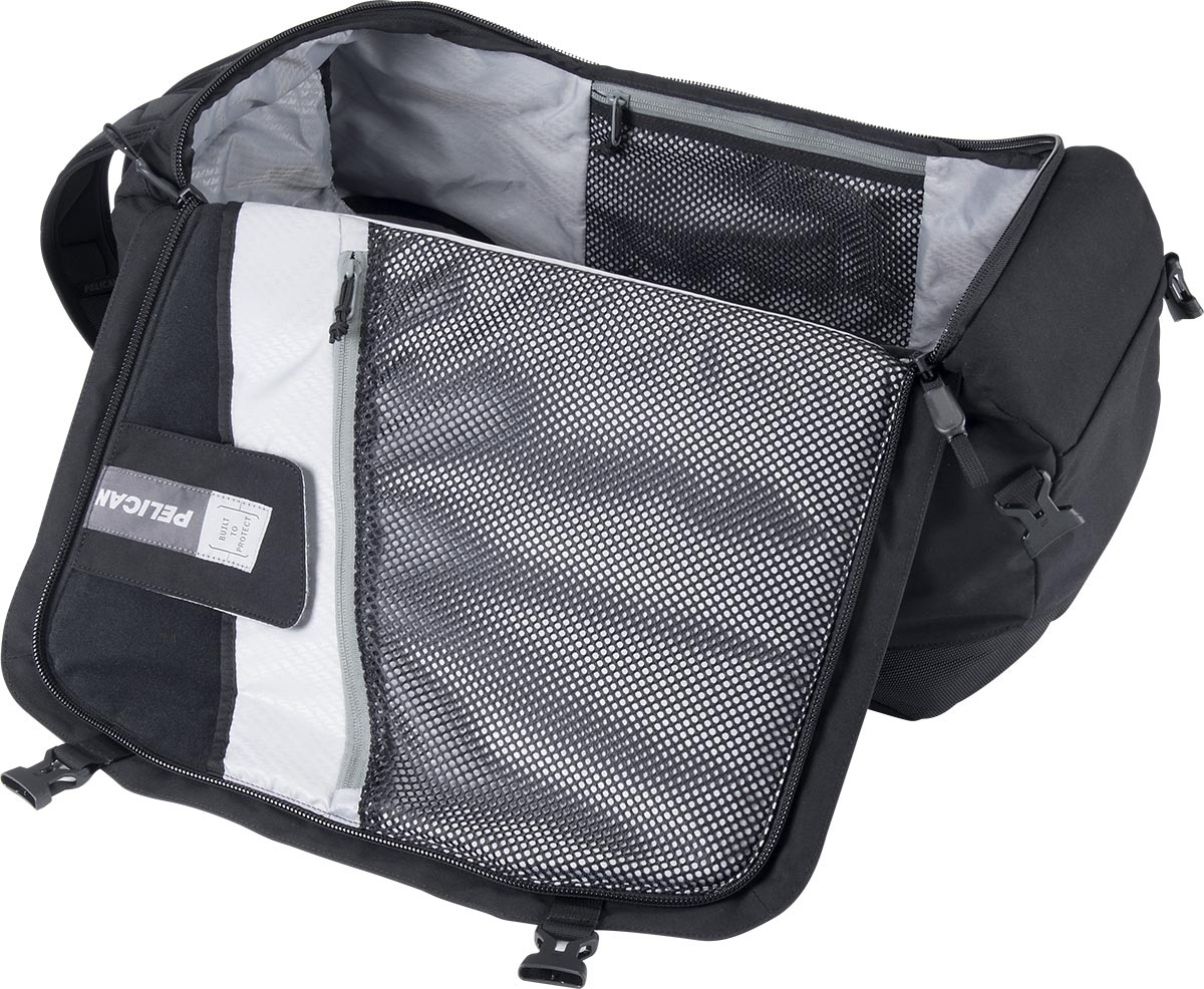 pelican travel duffel bags mobile protect