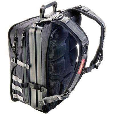 pelican u100 hard shell laptop backpack
