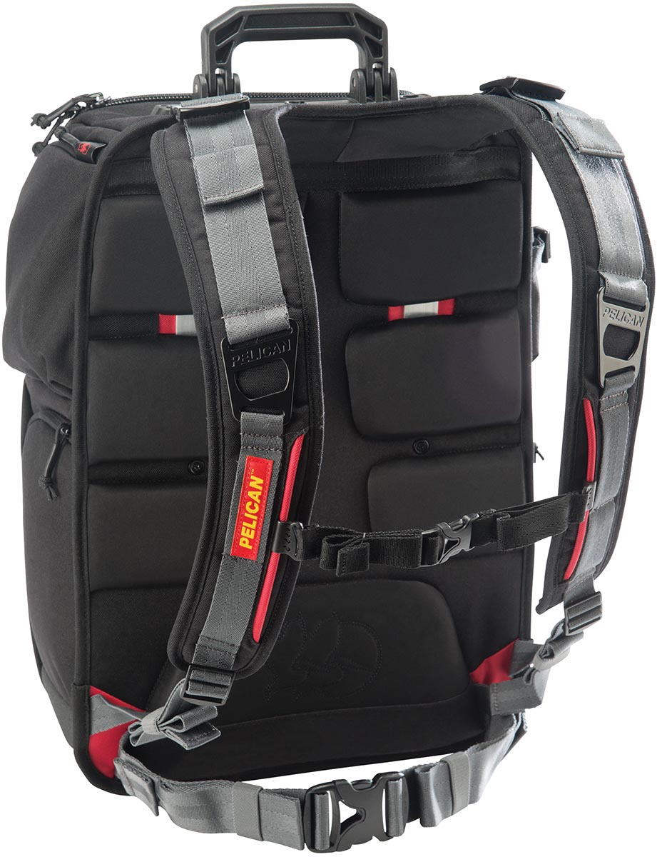 shop pelican backpack u160 hard camera bag