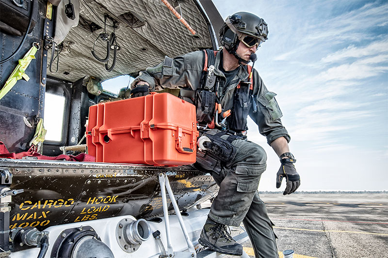 pelican ems emergency hard case