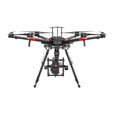 pelican dji matrice 600pro drone case