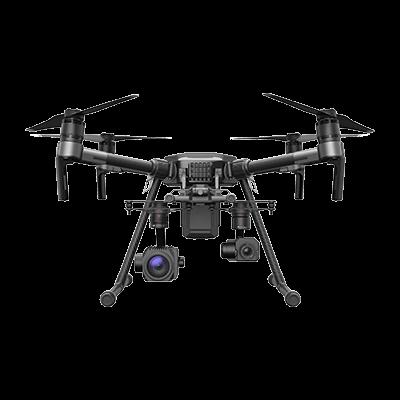 pelican 200 series dji drones