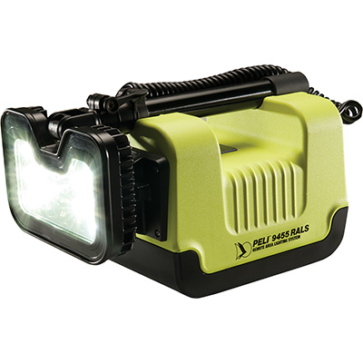 peli 9455 safety remote area light