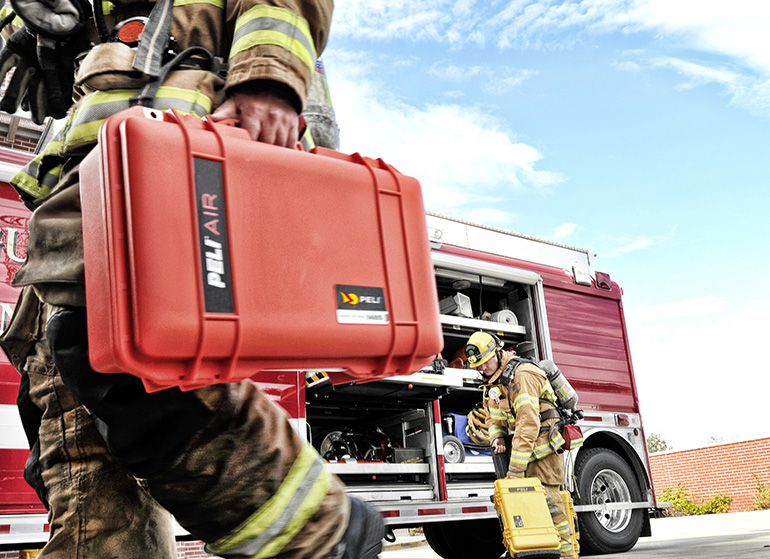 peli ems cases fire air case