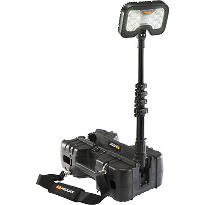 pelican fire safety lights 9490 remote area light
