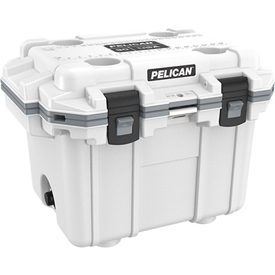Pelican usa made elite coolers 30qt