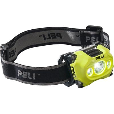 Peli 2765 Zone 0 Headlamp