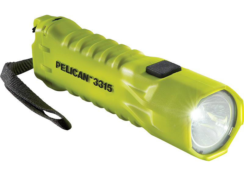 Intrinsically Safe Flashlights and Headlamps | Pelican