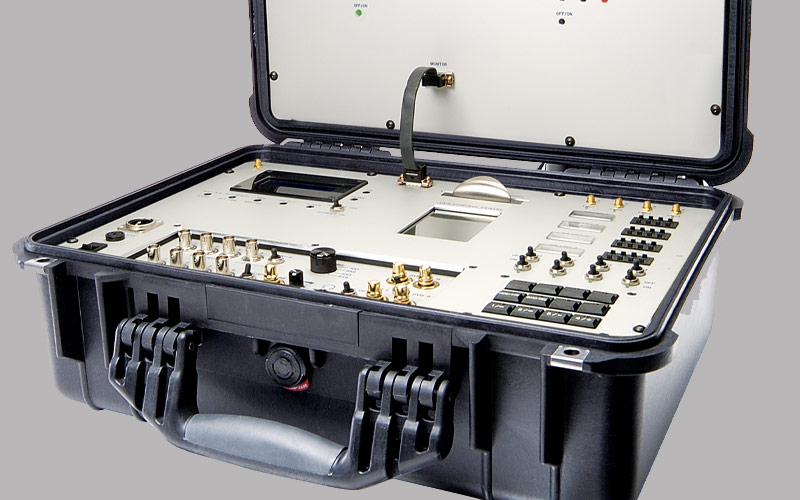 pelican medical case electronic waterproof