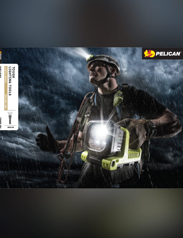 pelican lights catalog