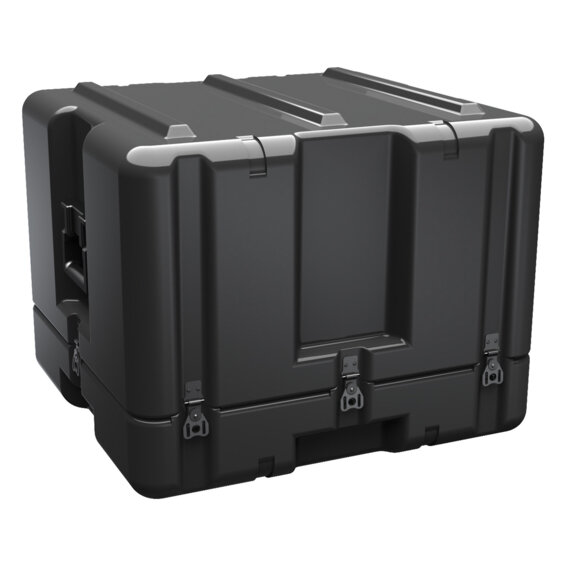pelican single lid cases