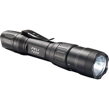 7600 super bright police flashlight