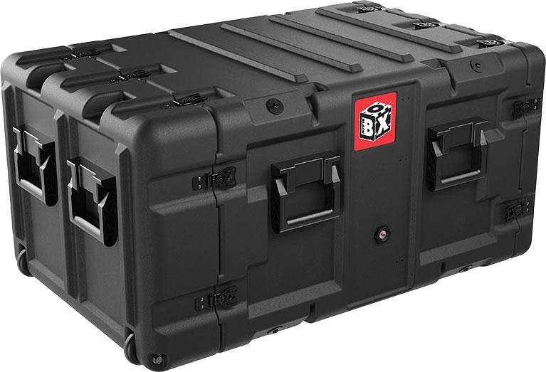 pelican blackbox light duty rack mount case