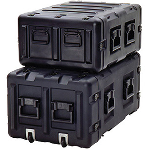 pelican macrack medium duty rack mount case