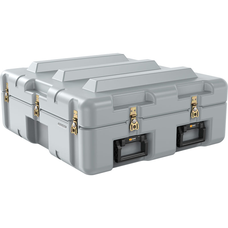 pelican al2624-0503 single lid light lift case