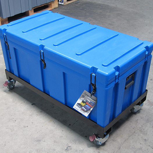 Spacecase Military Storage Containers Pelican