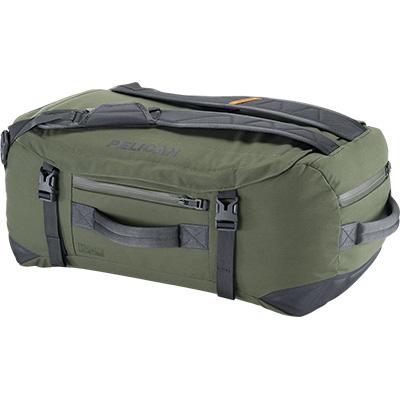 pelican mpd40 green duffel bag