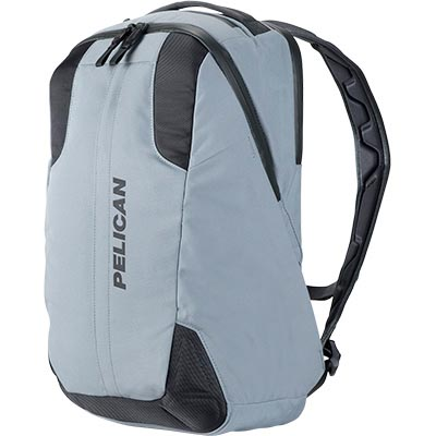 pelican mpb25 mobile gray backpack