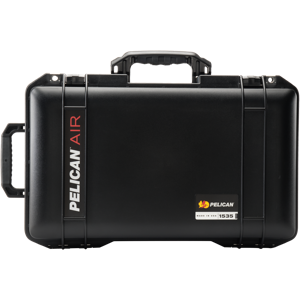 Pelican air case warranty