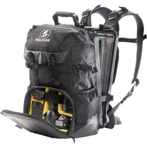 Pelican backpacks warranty