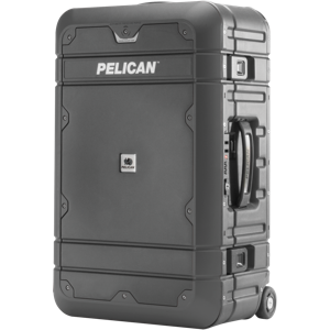 Pelican luggage warranty