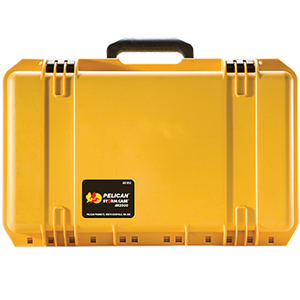 Pelican storm case warranty
